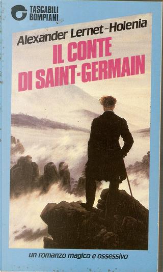 Il conte di Saint-Germain by Lernet Holenia Alexander