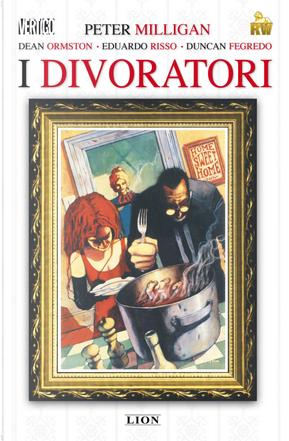 I Divoratori by Eduardo Risso, Peter Milligan