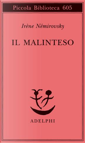 Il malinteso by Irène Némirovsky