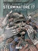 Sterminatore 17 by Jean-Pierre Dionnet