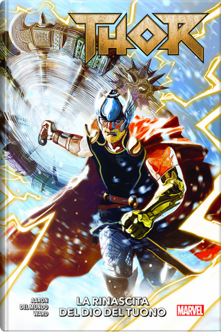 Thor vol. 1 by Jason Aaron