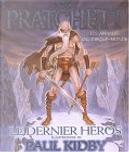 Les Annales du Disque-Monde, Tome 23 by Patrick Couton, Paul Kidby, Terry Pratchett