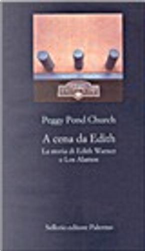 A cena da Edith by Peggy Pond Church