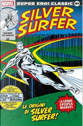 Super Eroi Classic vol. 151 by Stan Lee