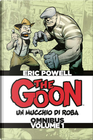 The Goon - Omnibus Vol. 1 by Eric Powell