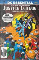 Justice League International vol. 9 by Gerard Jones, J. M. DeMatteis, Keith Giffen