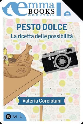 Pesto dolce by Valeria Corciolani
