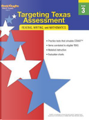 Targeting Texas Assessment Workbook Grade 3 by Steck-Vaughn