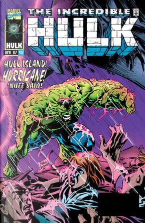 The Incredible Hulk vol. 1 n. 452 by Peter David