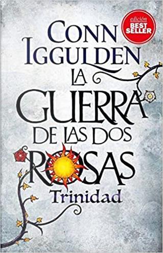 Trinidad by Conn Iggulden
