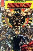 Extreme n. 6 by Eric Stephenson, Kurt Hathaway, Rob Liefeld