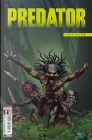 Predator vol. 2 by Chris Warner