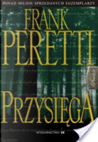 Przysięga by Frank Peretti