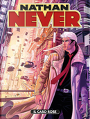 Nathan Never n. 313 by Bepi Vigna
