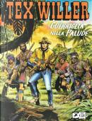 Tex Willer n. 22 by Mauro Boselli