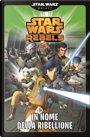 Star Wars - Rebels by
