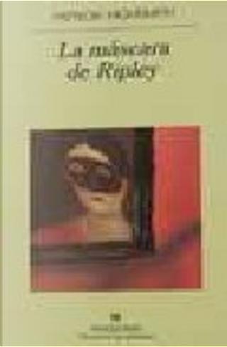La máscara de Ripley by Patricia Highsmith