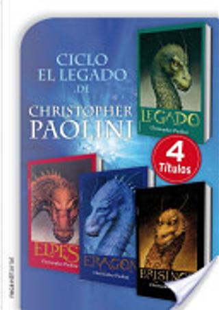 Ciclo El Legado by Christopher Paolini
