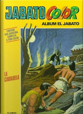 La ciudadela by Antonio Bernal, Francisco Darnís, Víctor Mora