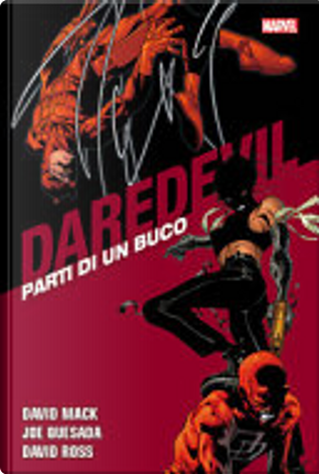 Daredevil collection vol. 18 by David Mack