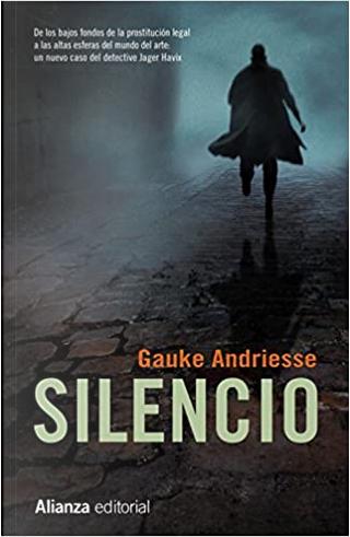 Silencio by Gauke Andriesse