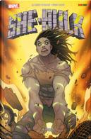 She-Hulk vol. 1 by Mariko Tamaki
