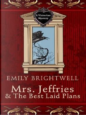 Mrs. Jeffries & the Best Laid Plans by Emily Brightwell