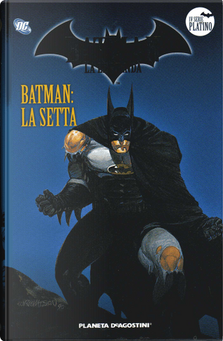 Batman la Leggenda n. 40 by Berni Wrightson, Jim Starlin