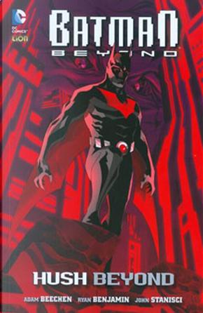 Batman Beyond vol. 1 by Adam Beechen