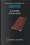 Cantor: El infinito en matemáticas by Gustavo Ernesto Piñeiro