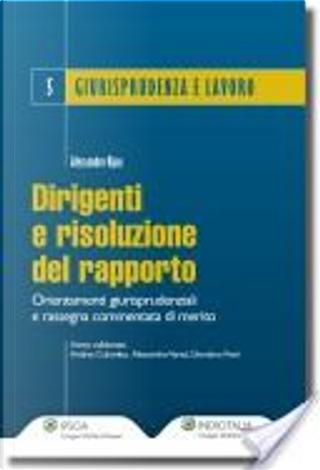Dirigenti e risoluzione del rapporto by Alessandro Ripa