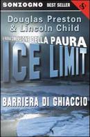 Ice limit by Douglas Preston, Lincoln Child