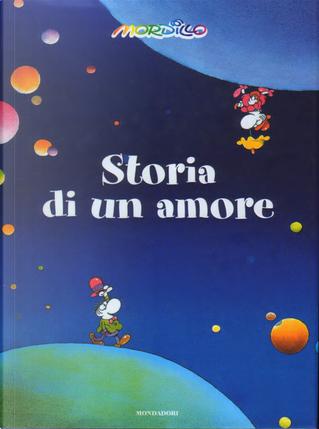 Storia di un amore by Guillermo Mordillo