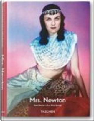 Mrs. Newton by June Newton, Alice Springs