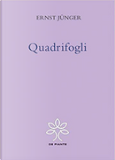Quadrifogli by Ernst Jünger