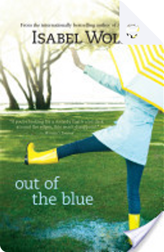 Out of the Blue by Isabel Wolff