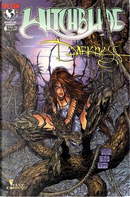 Witchblade Darkness n. 6 by Cedric Nocon, Christina Z., D-Tron, David Wohl, Michael Turner, Steve Firchow