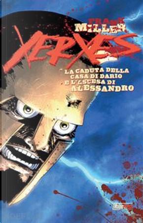 Xerxes vol. 2 by Frank Miller