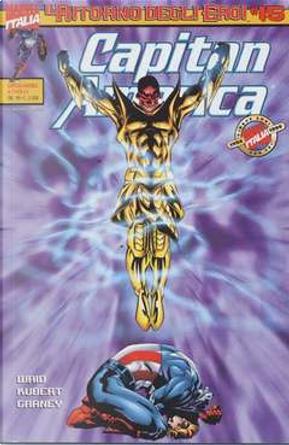 Capitan America & Thor n. 61 by Mark Waid
