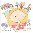 What's my name? GOBNAIT by Tiina Walsh