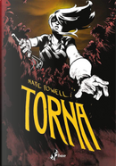 Torna by Nate Powell