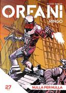 Orfani: Le origini #27 by Mauro Uzzeo, Roberto Recchioni
