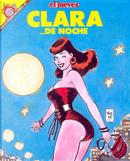 Clara de noche #1 by Carlos Trillo, Eduardo Maicas