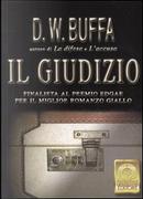 Il giudizio by Dudley W. Buffa