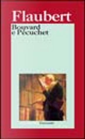 Bouvard e Pécuchet by Gustave Flaubert