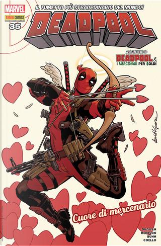Deadpool n. 94 by Gerry Duggan