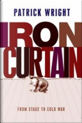 Iron Curtain by Patrick Wright