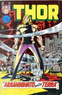 Thor - II serie n. 11 by Stan Lee