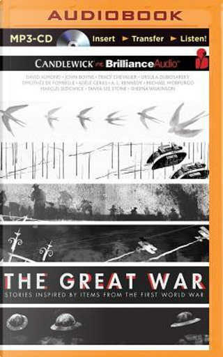 The Great War by David Almond