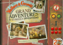 Wallace and Gromit: Grand Adventures and Glorious Inventions by Penny Worms
